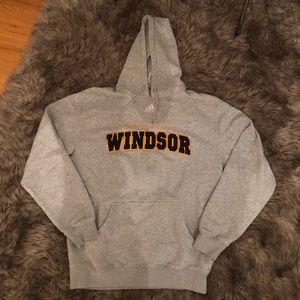 Adidas University of Windsor Hoodie